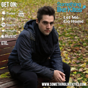 Let me Cover (Cd Baby SOCIAL)